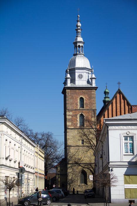 Wyszyńskiego 1